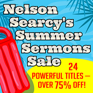 Summer Sermons Sale