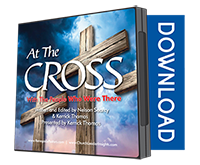 At the cross sermon series
