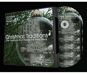 Christmas Traditions Sermon Series