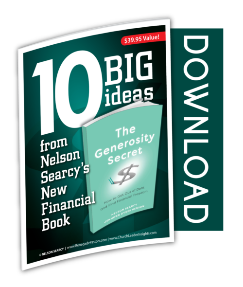 10 Big Ideas from the RP Book