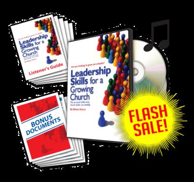 $19 Leadership Skills