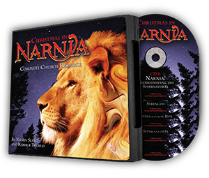 Christmas in Narnia Sermon Series