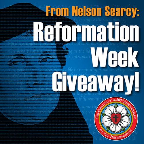 Reformation Week